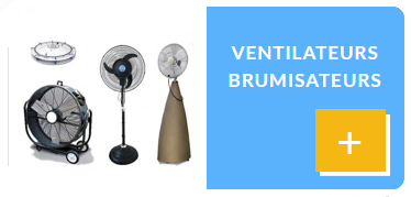 Vignettes Ventilateurs Brumisateurs New